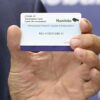 INFO: Manitoba COVID-19 Immunization Card