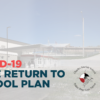 COVID-19 Safe Return to School Plan & Message from the Director