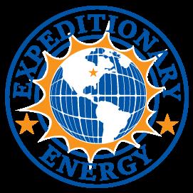 Expeditionary Energy logo