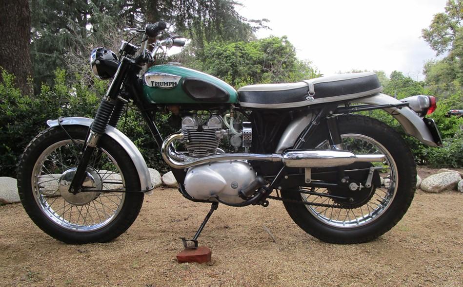 1966 t100sc