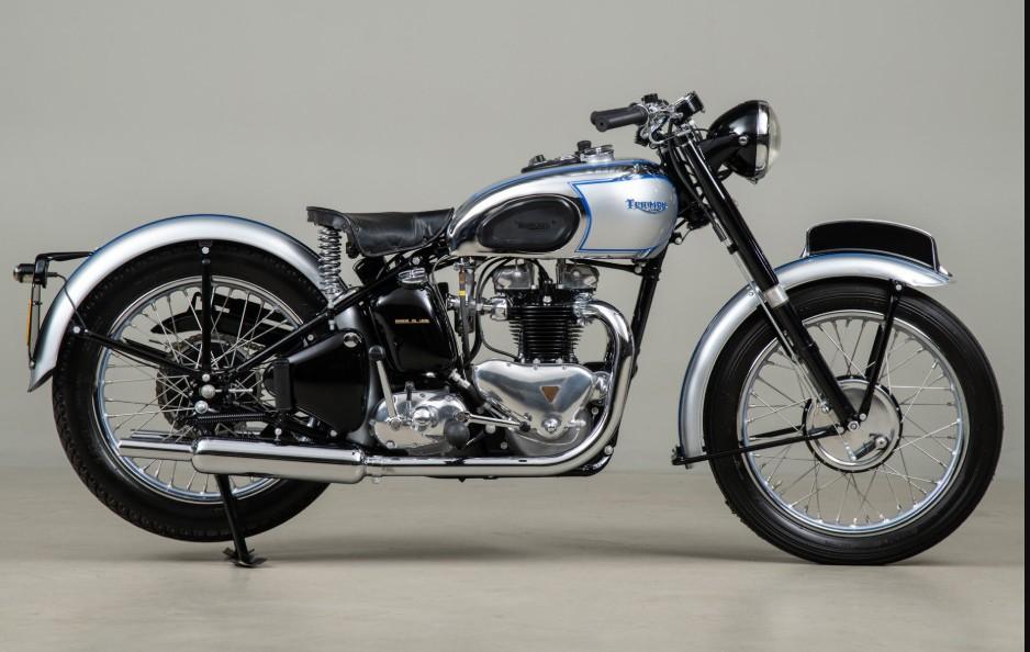1948 tiger 100