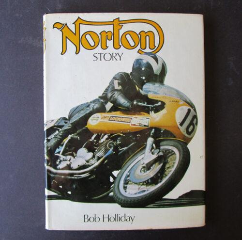 norton racing motorcycles