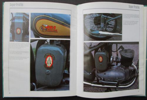 british motorcycle book