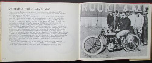 racing motorcycle photographs