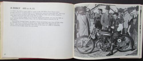 brooklands motorcycle