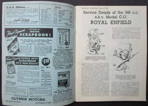 wd engine manual
