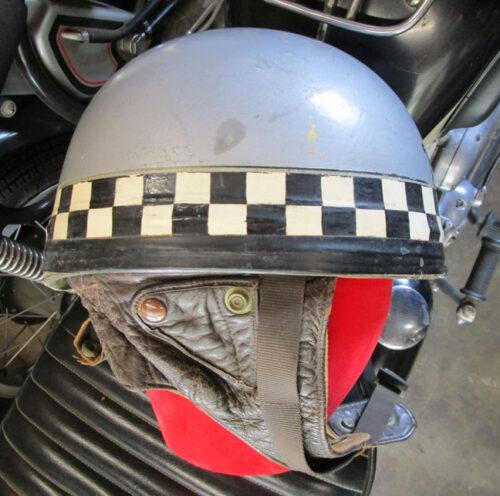 norton manx racing