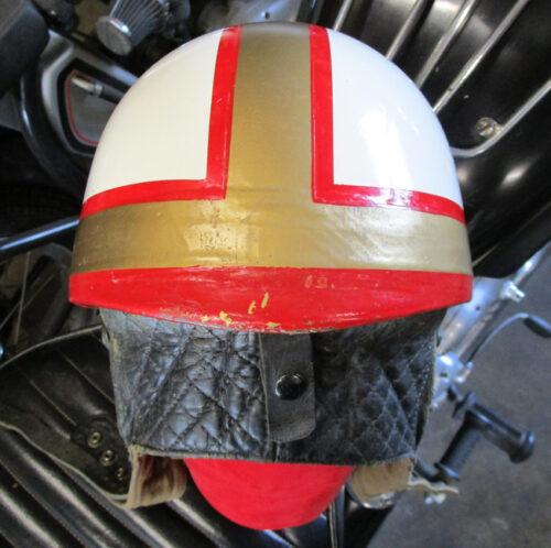 MIKE HAILWOOD MOTORCYCLE RACER