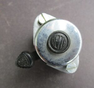 NOS VINTAGE VETTA ITALIAN MOTORCYCLE MOPED HORN 4-POSITION SWITCH DUCATI GILERA - PARTS