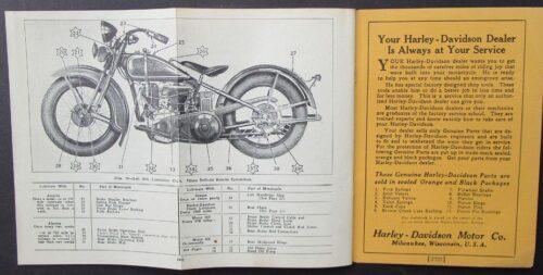 original factory literature
