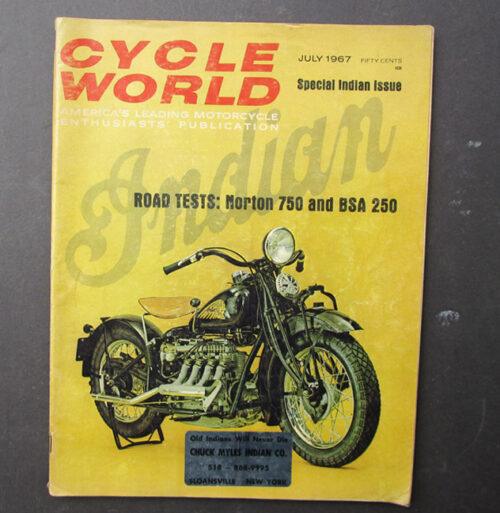 indian motocycle book