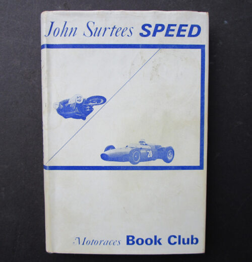 SURTEES RACING BOOK