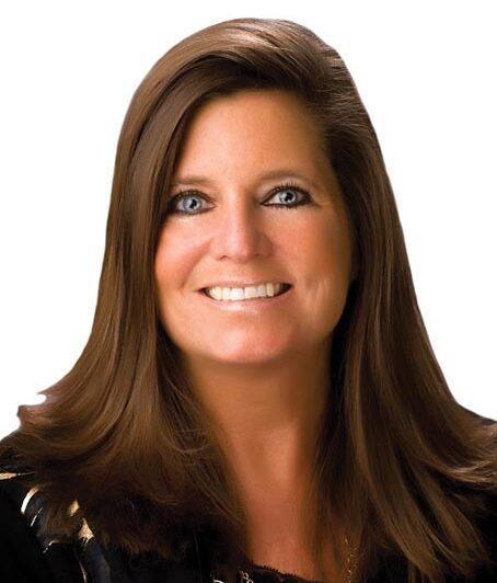 Becky Hall