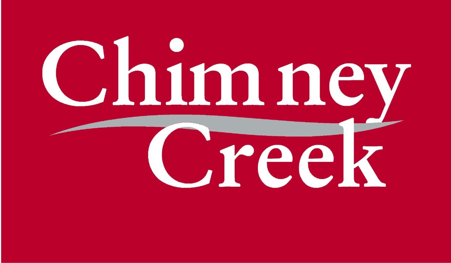 Chimney Creek