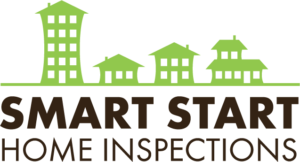Smart Start Home Inspection logo