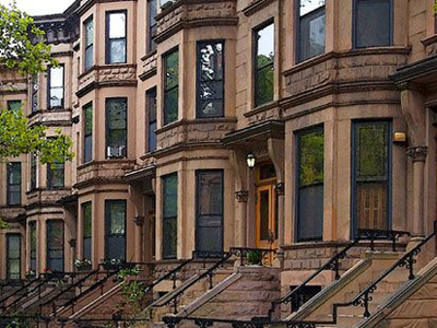 Multifamily home inspection