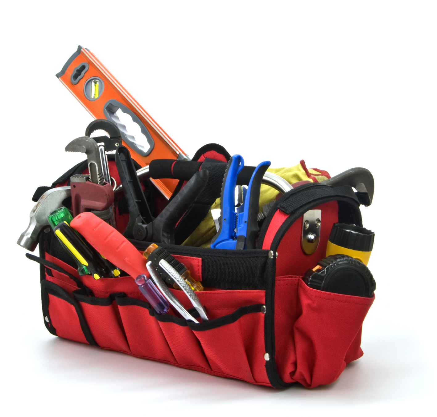 Home maintenance inspection tools