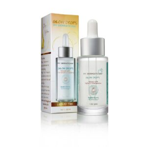 Self Tanning Drops for Face