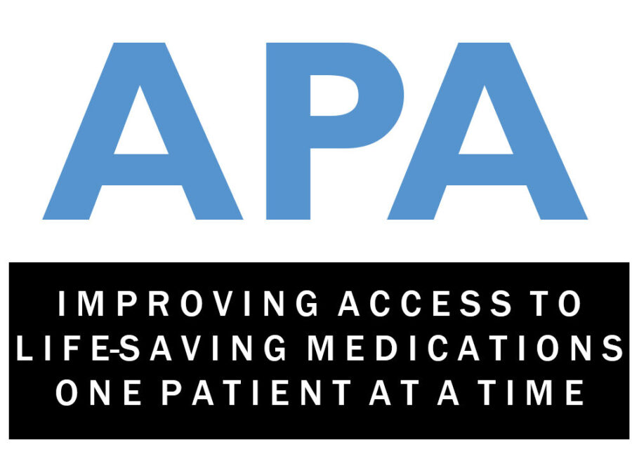 Alliance for Pharmaceutical Access