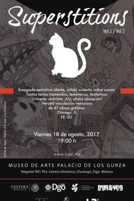 Exhibition at Durango, Mexico