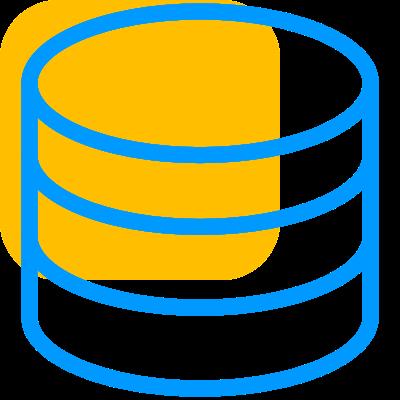 InformINS E-Volve Data Icon