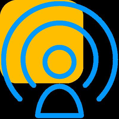 InformINS E-Volve Producer Manangement Icon