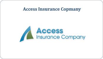 Access Insurance Company logo