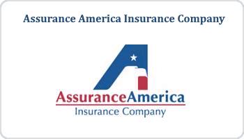 Assurance America Insurance Company logo