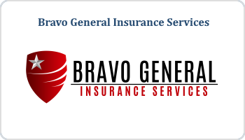 Bravo General Insurance Services logo