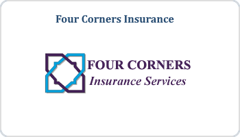 Four Corners Insurance Services logo