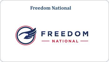 Freedom National logo