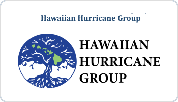 Hawaiian Hurricane Group logo