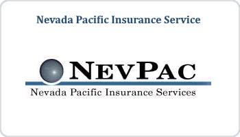 Nevada Pacific Insurance Services logo