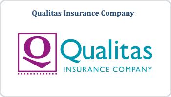 Qualitas Insurance Company logo