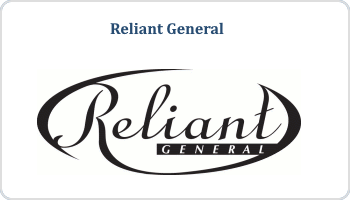 Reliant General logo