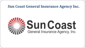 Sun Coast General Insurance Agency logo