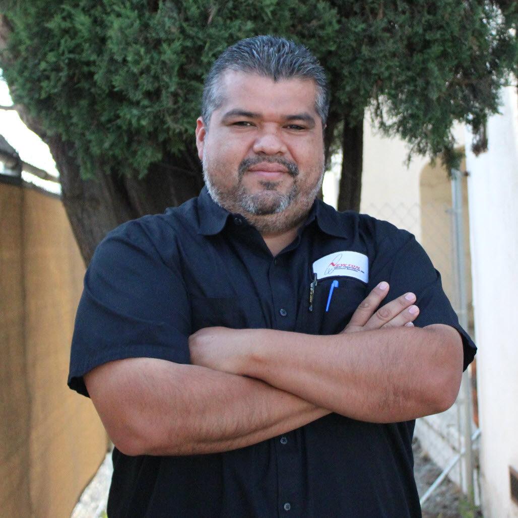 Julio Avila