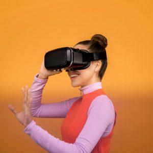 Virtual Reality at Epic Arena