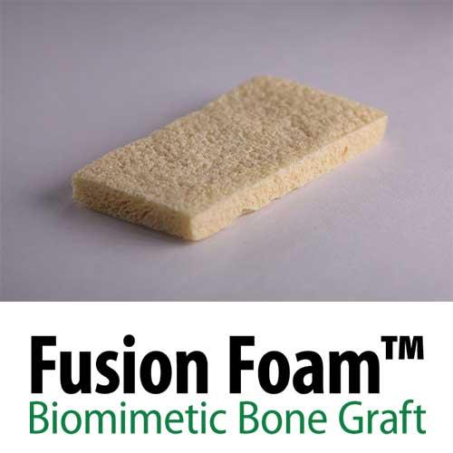 BonGoldTM Fusion Foam