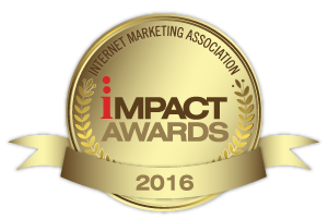 McCrossen to Accept Prestigious Internet Marketing Association Award at IMPACT16 Conference, September 20th, 2016