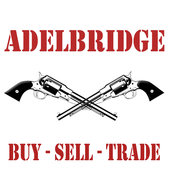 Adelbridge FB Profile Logo Red w URL