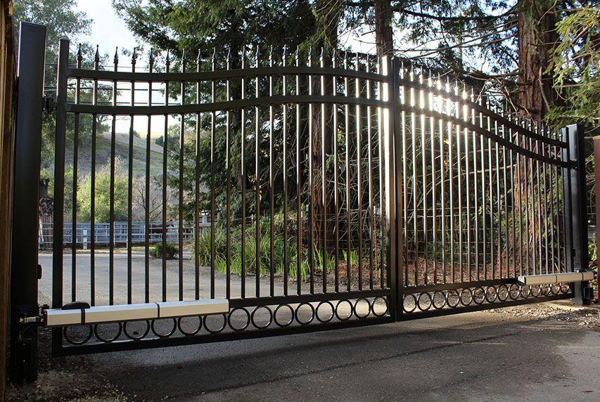 Automatic Gate Operations