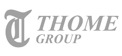 Logo for Thome Group