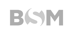 Logo for BSM