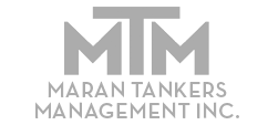 Logo for Maran Tankers