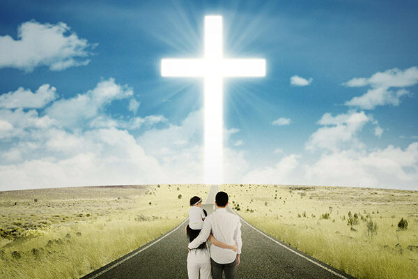 The Cross A Foolish Message