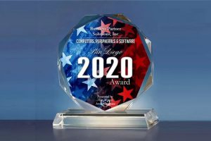 Business Partner Solutions, Inc Receives 2020 San Diego Award