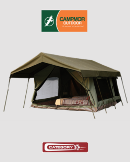 Luxury Canvas Lodge Tents for Eco Tourism, Remote Accommodation, National Parks, Events, Festivals, and Glamping Sites