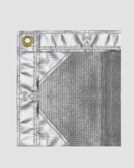 Mesh Ground Sheets for Campsites, Caravan Annexes, and Awnings