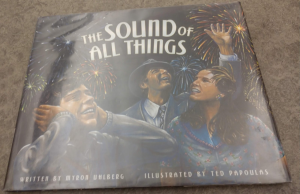 Sound of All Things
